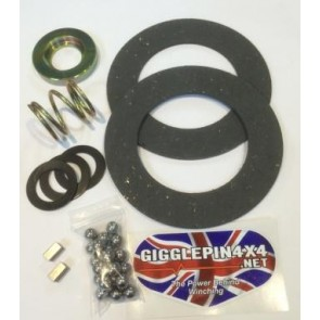 Gigglepin Brake Rebuild Kit for Warn 8274 / GP Winches