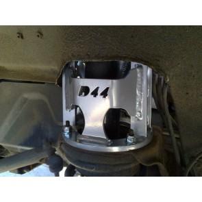 D44 Heavy Duty Turrets - Discovery 2