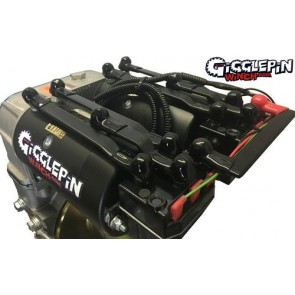 Gigglepin Power Bar Set - Twin Motors