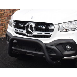 Mercedes X-Class (2017+) Grille Integration Kit- Grille Mount Only