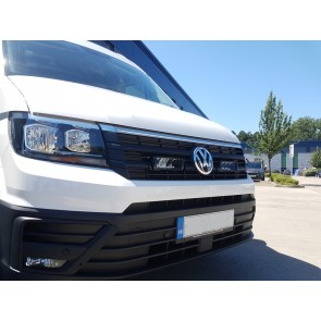 VW Crafter Grille Mount Kit