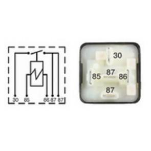 Relay - Standard 5 Pin