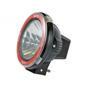 "7"" HID Driving Flood Light 55W"