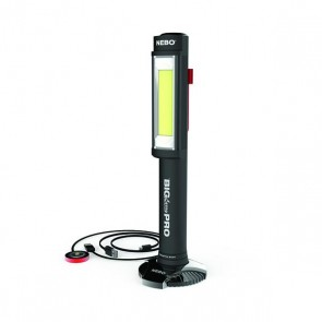 Nebo Big Larry Pro COB LED Inspection Light