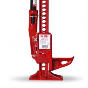 Hi-lift Jack - 4ft Red All Cast