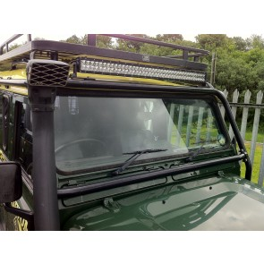 "Aurora 40"" LED Light bar"