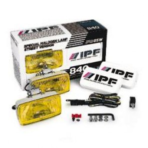 IPF 840 Fog Light Set 85w