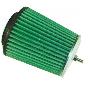 Green Performance Air Filter 70mm Neck 140mm Tall