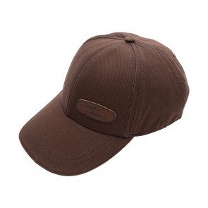Heritage Baseball Cap - Brown
