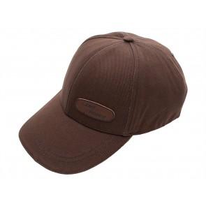 Heritage Baseball Cap - Brown
