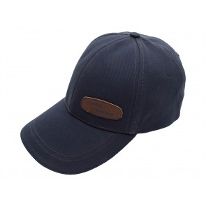 Heritage Baseball Cap - Blue