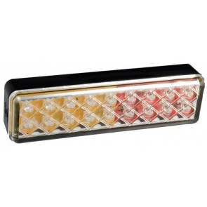 LED Slimline Stop / Tail / Indicator