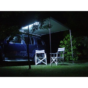 Bushranger Cool White Flexible LED Strip - 50cm