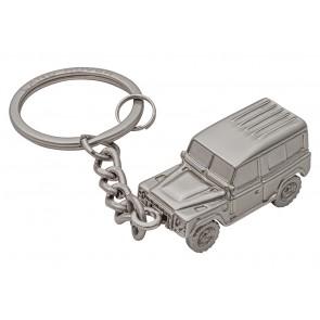 Defender on a Key Ring