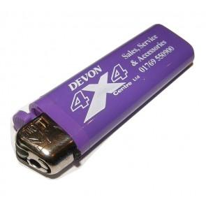 Devon 4x4 Lighter - Purple