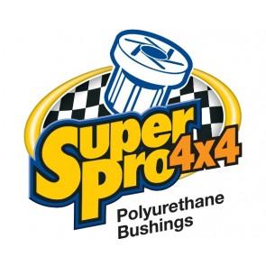 Superpro Sporttrak 4WD 10/88 – 5/98 Spring Bush – All (Rear Kit)