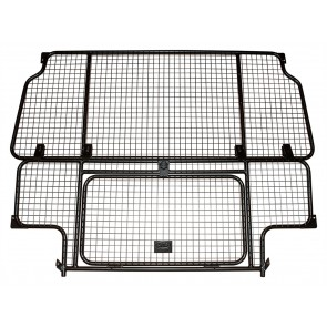 Defender 110 2007 - 2016 Dog Guard With Opening LR006447