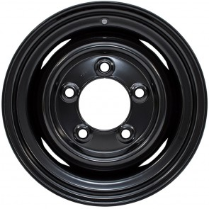 "Land Rover Steel Wheel 5.5x16"" - Primed 2007 to 2016 LR053845"