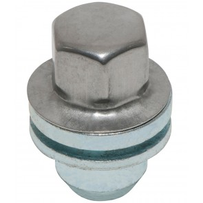 D3, 4 & 5 / RR L322 / RR L405 / RR Sport (Capped) Alloy Wheel Nut RRD500510