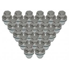 D4, D5, RR Sport, RR L322 & RR L405 x 20 OEM Alloy Wheel Nut Set RRD500290GX