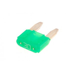 LR075982 Mini Fuse 30A - Circuit Breaker