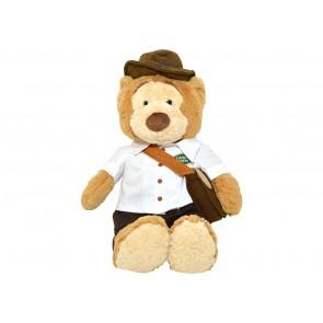 Land Rover Adventure Bear