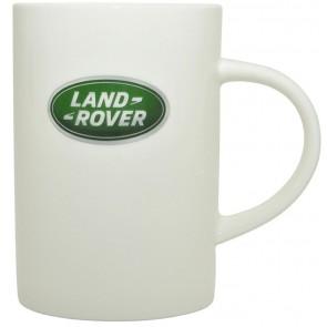 Land Rover Mug - Logo