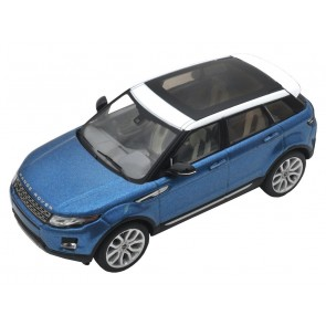 Range Rover Evoque 5 Door Blue