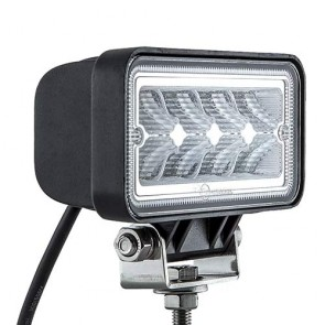 LTPRTZ 12W LED Flood Work Light