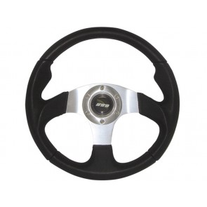 Mountney M' Range 340mm Moulded Steering Wheel with Black Centre