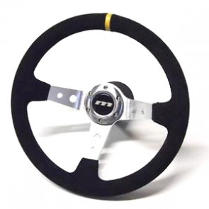 Mountney M' Range Deep Dished Rally Wheel