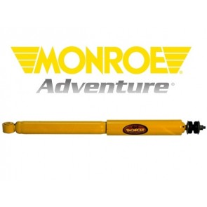 Monroe Adventure Damper ML Class Front