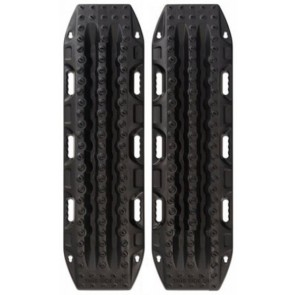 Maxtrax Sand Recovery System Black