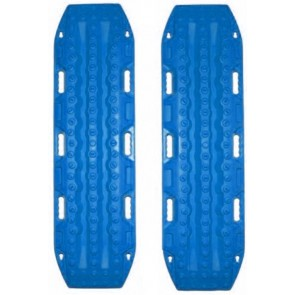 Maxtrax Sand Recovery System Voodoo Blue