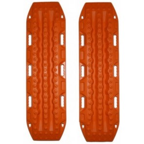 Maxtrax Sand Recovery System Signature Orange