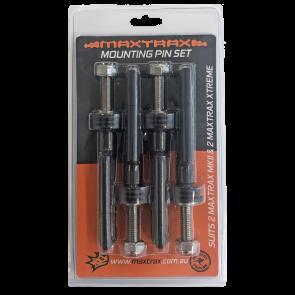 Maxtrax Hybrid Mounting Pin Set MKII/Xtreme