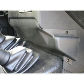 MUD Defender 2007 - 2016 Heater Deflector (PHD)