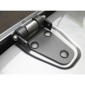 Defender Bonnet/ Hood Security Hinges
