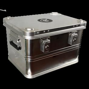 Nomad Box Aluminium - 40L