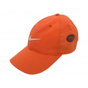 Nike Tech Swoosh Baseball Cap - Orange