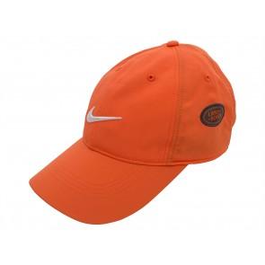 Nike Tech Swoosh Baseball Cap - Orange