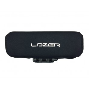 Lazer Neoprene Impact Cover 4 LED (238mm wide)