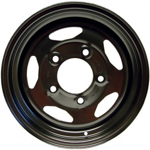 "Land Rover Discovery 1 Steel Wheel 7x16"" - Primed  NTC5193PM"
