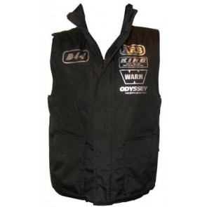 Devon 4x4 Body Warmer