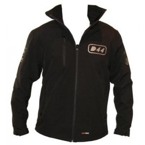 Devon 4x4 Soft Shell Jacket