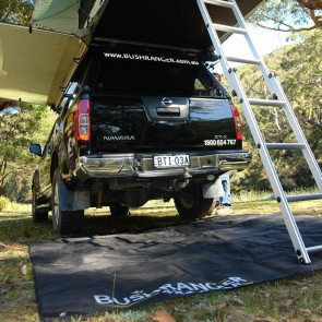 Bushranger Ground Sheet 2.4 x 2.5m