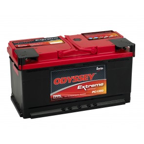 Odyssey PC1350 Battery