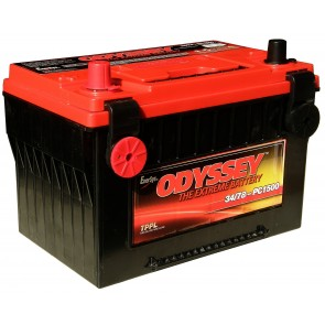 Odyssey PC1500-34/78 Battery