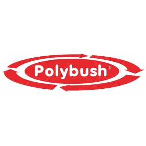 Polybush ARB Bush kit for Defender 90/110