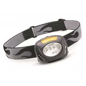 Princeton Tec Quad LED Head Torch